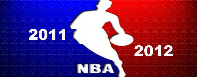 Calendario NBA 2011-2012