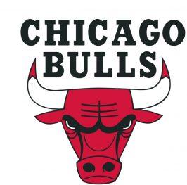 Escudos y logos. Chicago Bulls: un logo a cambio de entradas gratis