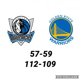 Baloncesto.NBA.Dallas Mavericks vs Golden State Warriors