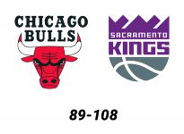 Baloncesto.NBA. Chicago Bulls vs Sacramento Kings