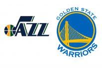 Baloncesto.NBA. Utah Jazz vs Golden State Warriors