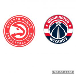 Baloncesto.NBA. Atlanta Hawks vs Washington Wizards