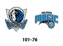 Baloncesto.NBA. Dallas Mavericks vs Orlando Magic