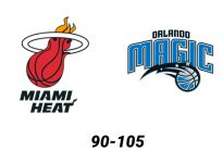 Balnocesto.NBA. Miami Heat vs Orlando Magic