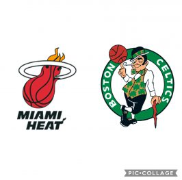 Baloncesto.NBA. Miami Heat vs Boston Celtics