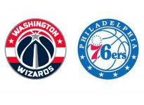 Baloncesto. NBA. Washington Wizards vs Philadelphia 76ers