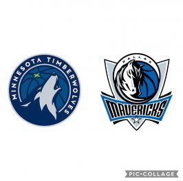 Baloncesto.NBA. Minnesota Timberwolves vs Dallas Mavericks