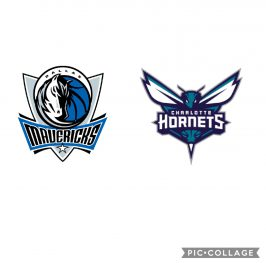 Baloncesto.NBA. Charlotte Hornets vs Dallas Mavericks