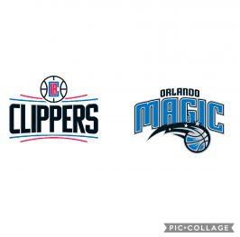 Baloncesto.NBA. Los Ángeles Clippers vs Orlando Magic