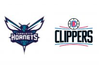 Baloncesto.NBA. Los Ángeles Clippers vs Charlotte Hornets